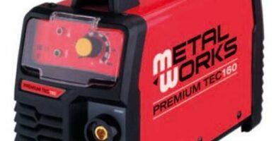 Metalworks TEC-160